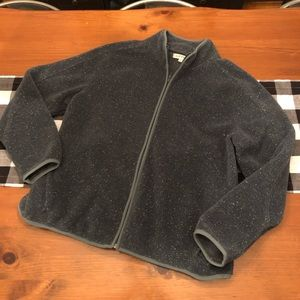 Orvis Zip Up Fleece